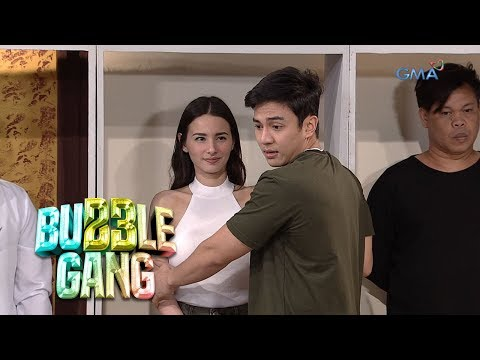 Bubble Gang: Most Realistic Library