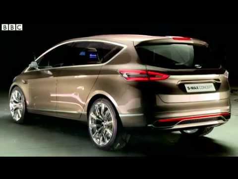 Ford Concept car | Future & Ford Concept car | Future - YouTube markmcfarlin.com