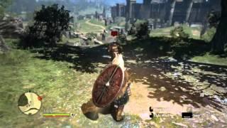 Dragon's Dogma: Dark Arisen - Gameplay #2 (No Commentary)