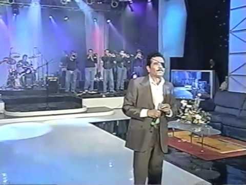 Jose Luis Gazcón en vivo