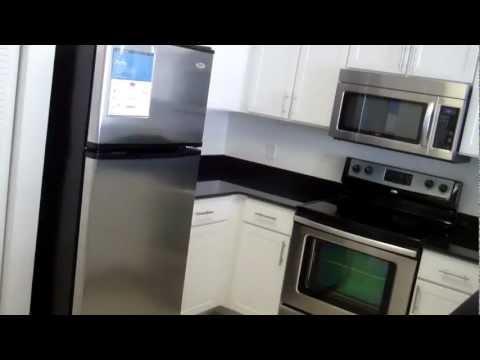 Gables Grand Plaza Apartments - Coral Gables - 2 Bedroom - Biltmore Floorplan