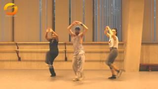Back It Up - Prince Royce ft. Jennifer Lopez & Pitbull [Spanish Version]