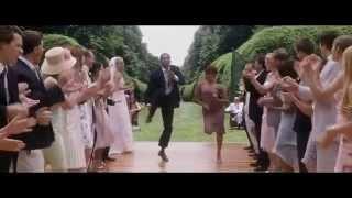 Прикольный свадебный танец из фильмa ''Правила съема  Метод Хитча''