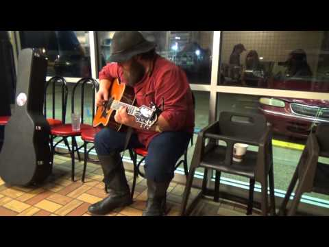 Branden Martin covers Whiskey and You