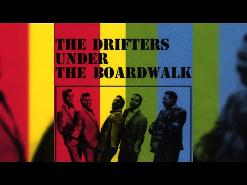 The Drifters - Under The Boardwalk (Official Audio)