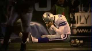 Tony Romo - The Fall Guy