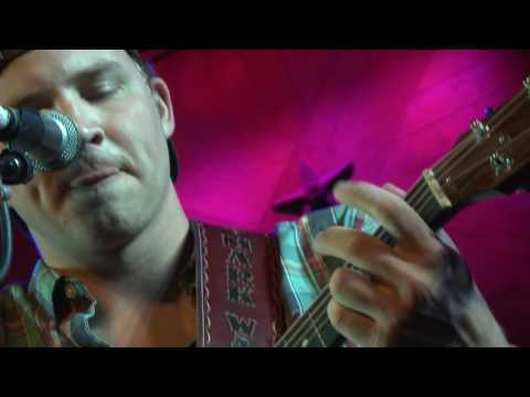 "The Texas Bucket List - Mark Walton preforms ""See You Later"""
