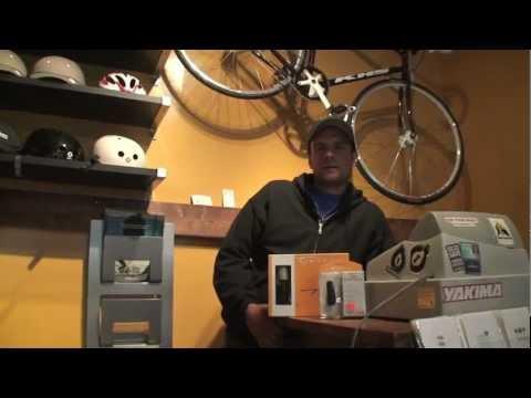 Bateman's Bike Co TV - Mountain Bike Lights