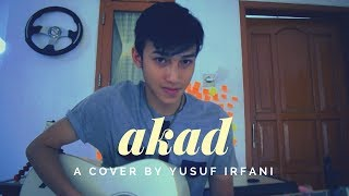 Video Akad by Payung Teduh | Yusuf Irfani Cover download MP3, 3GP, MP4, WEBM, AVI, FLV April 2018