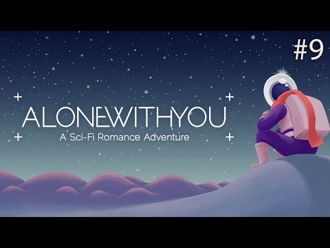 Alone With You (Ep. 9 – Terraforming Fields)