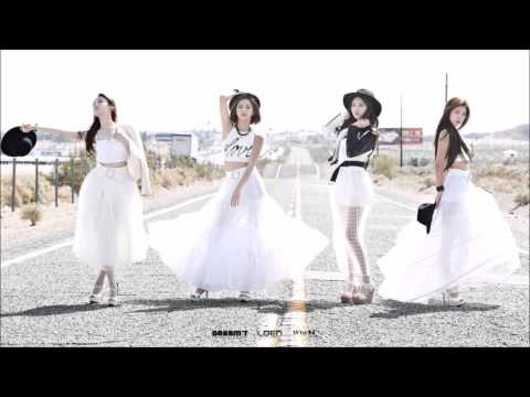 Girl's Day - Ring My Bell 링마벨 (Audio/MP3)