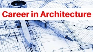 Career in Architecture (Hindi) || Ummeed Educational Foundation