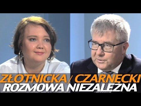 Rozmowa Niezależna - Ryszard Czarnecki
