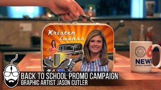 Video Back To School Promo Campaign download MP3, 3GP, MP4, WEBM, AVI, FLV Juli 2018