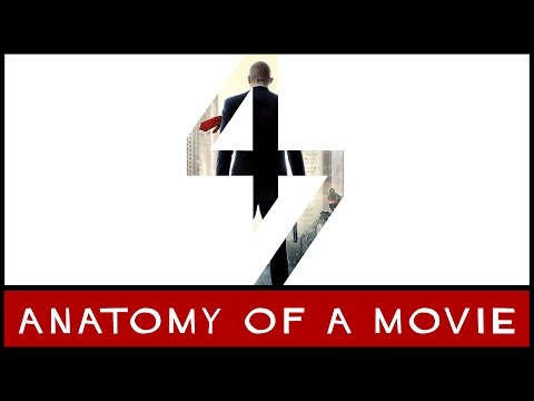 Agent 47 (Rupert Friend, Hannah Ware) Review | Anatomy Of A Movie