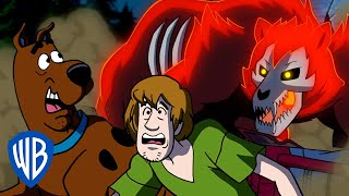 Scooby-Doo! WrestleMania Mystery | The Ghost Bear Attacks! | WB Kids