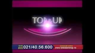 Top & Up - sistem pentru bust(http://www.telestarshop.ro/femei/90-topup-sistem-pentru-bust.html http://www.facebook.com/TopAndUp Top&Up este noul şi revoluţionarul sistem care iţi confera ..., 2013-10-21T10:11:26.000Z)