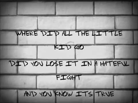 Green Day - Emenius Sleepus - Lyrics