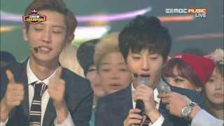 【hd 1080p】130904 ending exo winner encore show champion