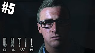 WHO DO I SAVE? | Until Dawn | Part 5