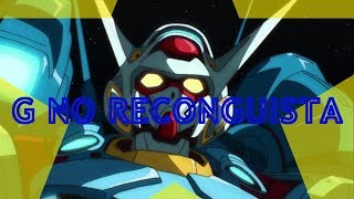 What is Up with Gundam: Reconguista in G?