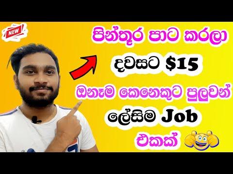 How to Make Money Online by Coloring Images  e money sinhala   emoney methods e money jobs sri lanka