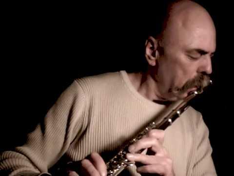 Jazz Flute: O Christmas Tree