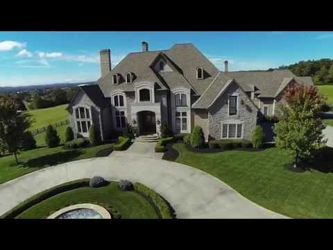 Prestigious East Tennessee Mansion - $2,900,000