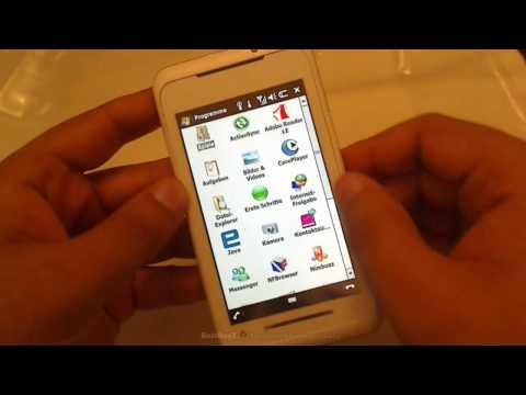 (HD) Toshiba TG01 Teil 2 | Videoblog von BestBoyZ.de