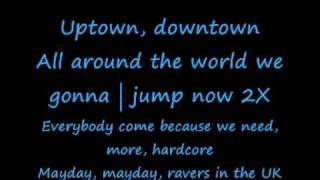 Manian - Ravers in the UK Lyrics