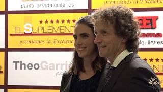 Cóctel de bienvenida - Premios Mediterráneo Excelente 2018