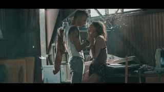 Asaf Avidan // Over My Head - Official Video [HD]
