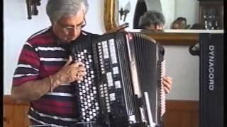 Acordeonistas Portugueses - João Cesar