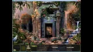 Let's play Hidden-Expedition-Amazon #1 L'étrange silhouette