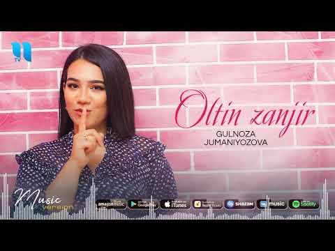 Gulnoza Jumaniyozova - Oltin zanjir (audio 2020)