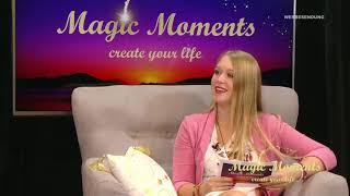 """Sehen sie nun den Trailer von Magic Moments zu """"Was sind energetische Felder?"""""""