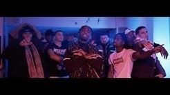 Yung Duce ft. Dix & Mouss - Bâtiment (Official Video)
