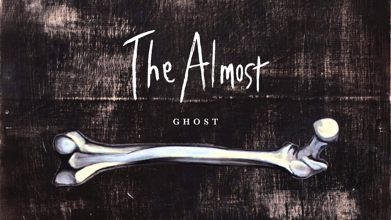 "The Almost ""Ghost..."