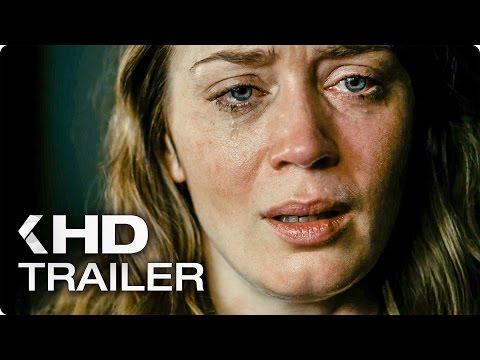 GIRL ON THE TRAIN Trailer German Deutsch (2016)