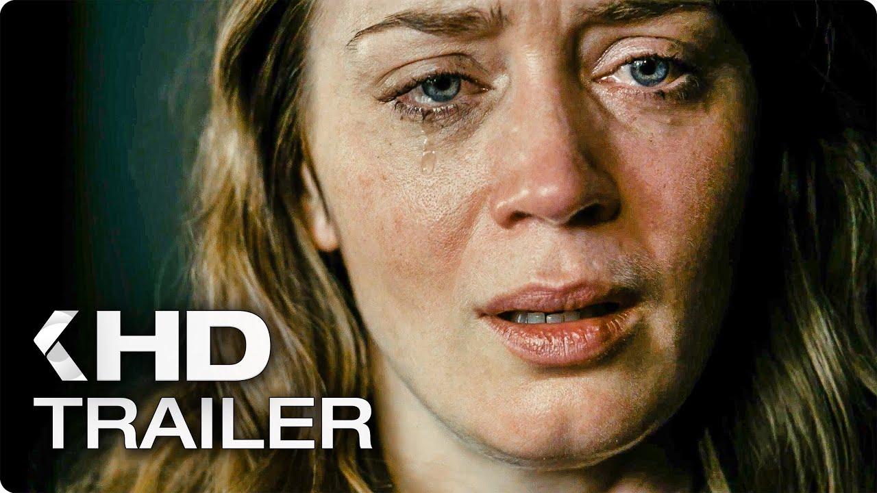 Download GIRL ON THE TRAIN Trailer German Deutsch (2016)