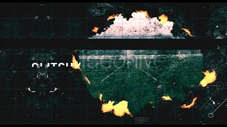Epic Warfare Opener | Titles | After Effects template thumbnail