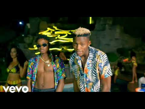 Lil kesh – Nkan be ft. Mayorkun (Official video)