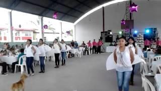 MIS XV AÑOS MARISOL CRUZ GONZALEZ EN BUENA VISTA, ESPINAL, VERACRUZ 18/04/15