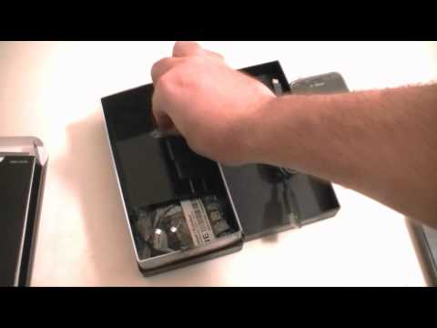 T-Mobile Samsung Galaxy S 4G Unboxing | Pocketnow