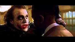 Joker - Warum denn so Ernst ? - German/Deutsch - The Dark Knight - 2012