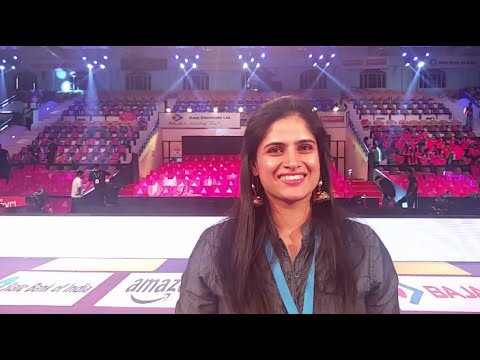 Aabha Hanjura's Candid Rapid-Fire!