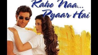 Video Kaho Naa Pyaar Hai (2000) with Eng Subtitle || Romantic-Thriller movie || infinidea download MP3, 3GP, MP4, WEBM, AVI, FLV September 2018