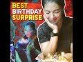 Best birthday surprise | KAMI |  Angel Locsin