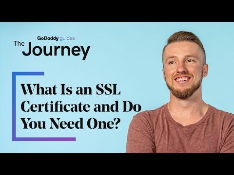 What Is an SSL Certificate? Do You Need One? thumbnail