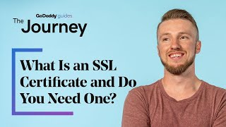 What Is an SSL Certificate? Do You Need One?